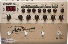 Yamaha AG Stomp Box