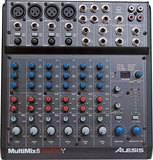 Alesis Multi Mix Firewire 8
