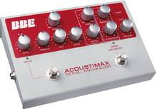 BBE Sound Inc. Acoustimax / Sonic Maximizer