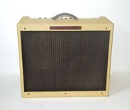 Fender Blues DeVille