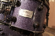 Mapex Saturn Series