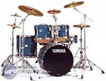 Yamaha Maple Custom Absolute 5pc
