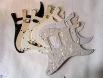 Fender American Stratocaster Standard