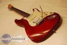 Fender Fat Strat Deluxe