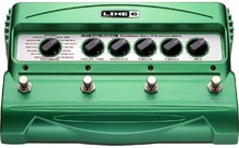 Line 6 DL4 Digital Delay Modeller