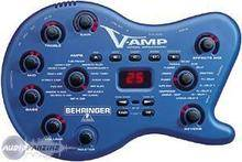 Behringer V-Amp Virtual Amplification