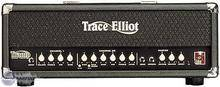 Trace Elliot Super Tramp 100 W Head and Stack