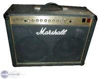 Marshall JCM 900 Hi Gain Dual Reverb 100W Combo