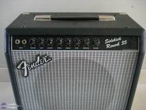 Fender Sidekick Reverb 35