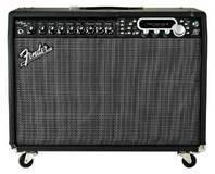 Fender Cyber-Twin
