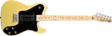 Squier Tele Custom 2