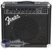 Fender Frontman Reverb