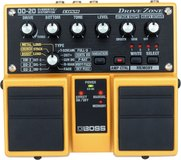 Boss OD-20 Drive Zoner Distortion