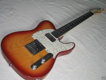 Fender American FAT Telecaster