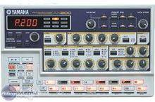 Yamaha AN200 Desktop Control Synthesizer