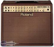 Roland AC-100 Acoustic Chorus Amplifier