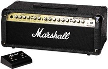 Marshall Valvestate 100 Watt Limited Edition Half Stack