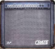 Crate GFX-120