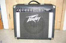 Peavey Back Stage Plus