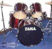 Tama RockStar