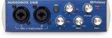 PreSonus AudioBox USB