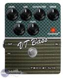 Tech 21 Sansamp VT Bass Pedal