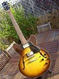 Gibson ES-335 Dot Reissue
