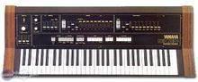 Yamaha SK-20  Symphonic Ensemble