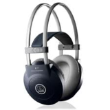 AKG K77 Stereo Headphones