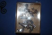 Sperzel Locking Tuners Chrome 3+3