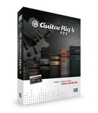 Native Instruments Guitar Rig 4