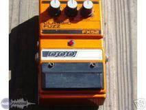 DOD Classic Fuzz Pedal