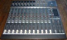 Behringer 2004 Mixing Desk