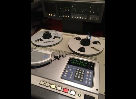 Sony PCM 3402