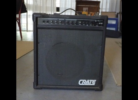 Crate KX-40