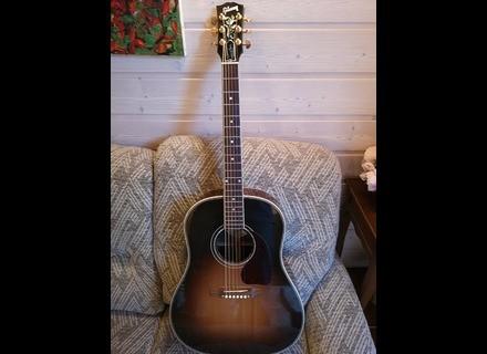 Gibson J-45 Custom Rosewood