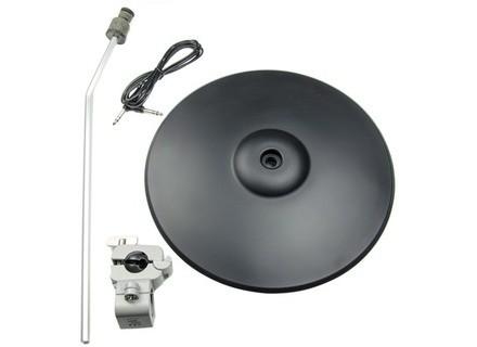 2box Cymbal-Pads