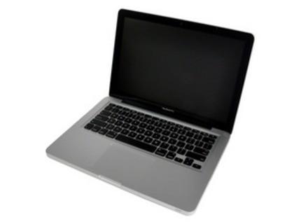 Apple MacBook Pro (15 pouces, mi-2012)