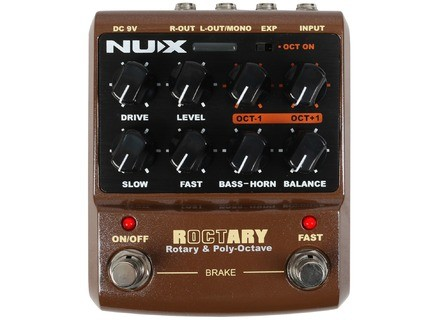 nUX Roctary