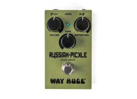 Way Huge Electronics WM42 Smalls Russian Pickle