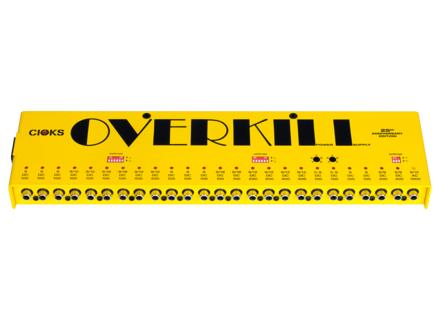 Cioks Overkill