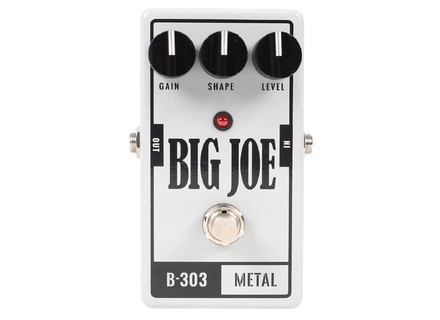 Big Joe B-303 Metal