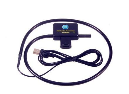 TEControl USB MIDI Breath and Bite Controller 2