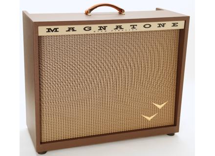 Magnatone Amps Double V