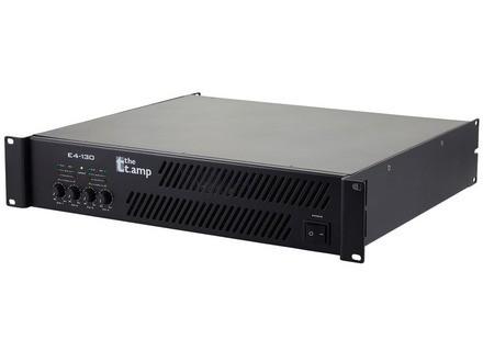 The t.amp E4-130