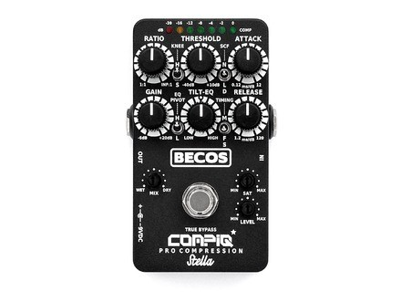 Becos CompIQ Pro Stella