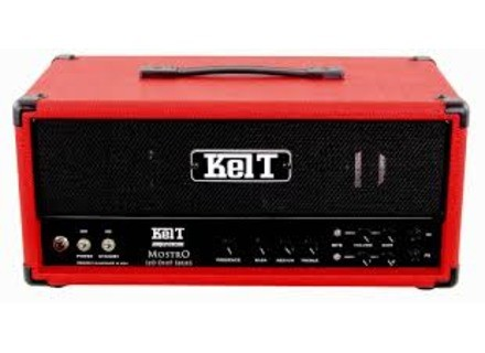 Kelt Amplification Mostro