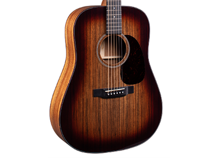Martin & Co D-16E (2019-current)