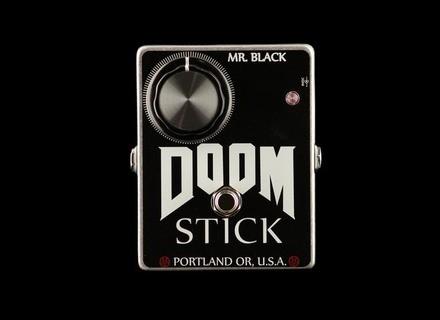 Mr. Black Doomstick Fuzz