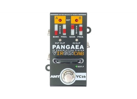 Amt Electronics Pangaea VC16 VirginCab